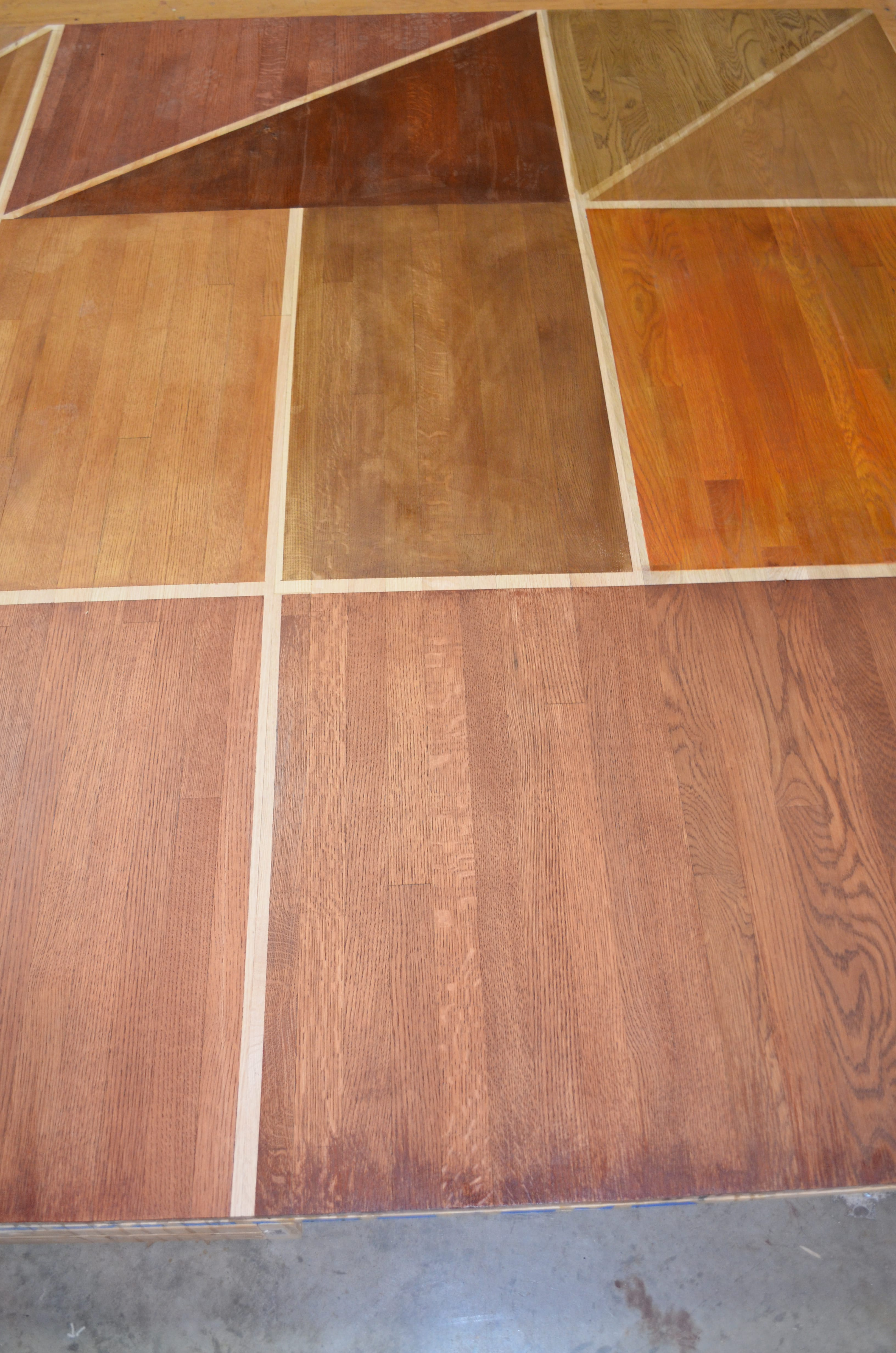 Is water based polyurethane vs oil based - There Is A Critical Question You Should Put To Your Hardwood Flooring Contractor If You Are Planning To Finish Your Floor With A Water Based Stain Does He