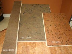 Engineered cork flooring natural interiors for Engineered cork flooring