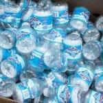 Mohawk Plastic Bottles