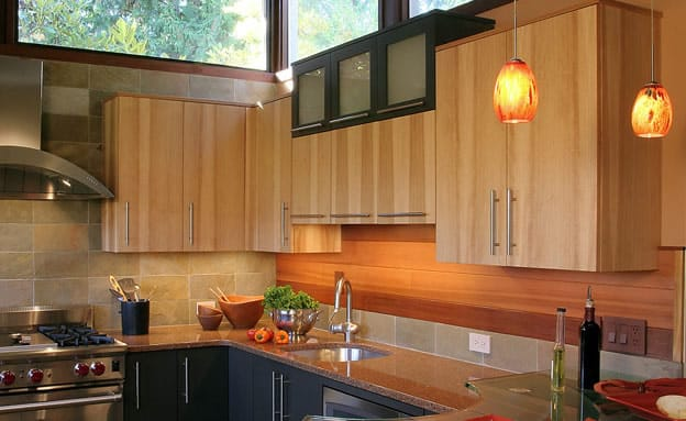 Designing Natural Green Cabinetry Natural Interiors Blog